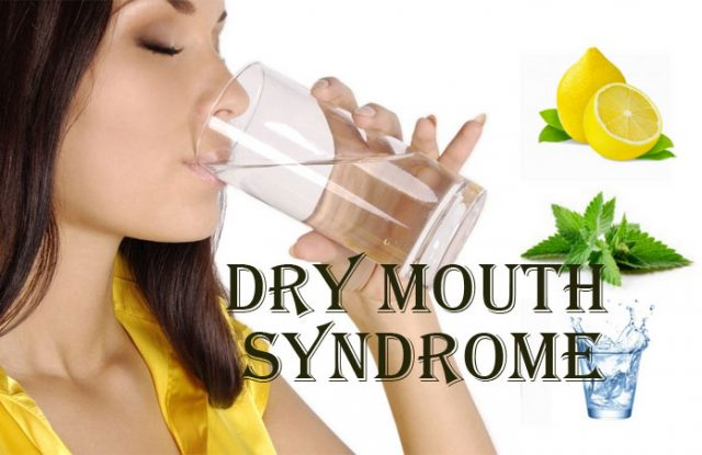 Home Remedies to Get Rid of Dry Mouth