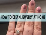 How to Clean Jewelry with Household Products
