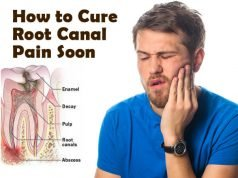 Easy Home Remedies To Cure Root Canal Pain Fast