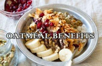 Health Benefits Of Eating Oatmeal