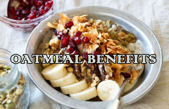 Health Benefits Of Eating Oatmeal You Probably Never Knew