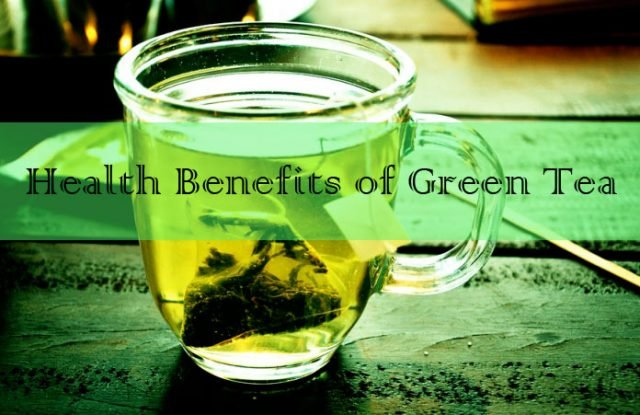 23 Benefits of Green Tea for Your Health, Weight Loss & Skin