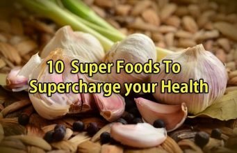 Super Foods that boost immune system