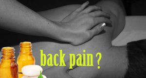 10 Best essential oils for lower back pain relief