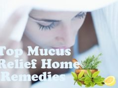 how to get rid of mucus in throat fast medicine