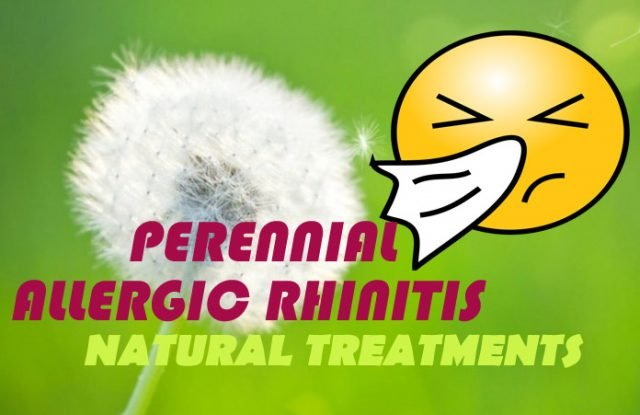 Perennial-Allergic-Rhinitis-Natural-Treatments