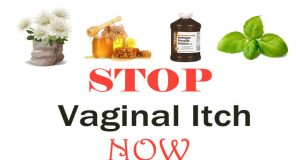 Home Remedies for Vaginal Itching, Burning, and Irritation