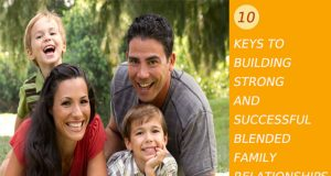 Successful Blended Family Relationships