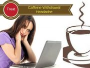 Caffeine Withdrawal Headache