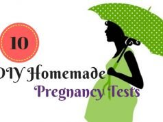 Home Remedies For Pregnancy Test – Including Soap & Vinegar Test