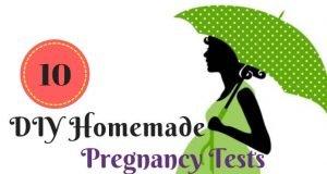 Home Remedies For Pregnancy Test – Including Soap & Vinegar Test